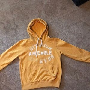 Men's American Eagle hoodie size small